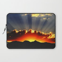 Just a Song Before I Go... Laptop Sleeve