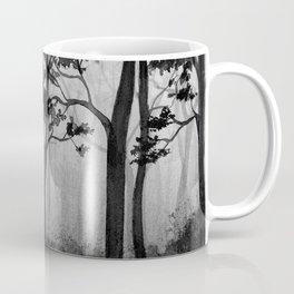 Into the Woods Coffee Mug