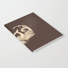 Moby Notebook