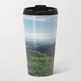Rolling Hills  Travel Mug
