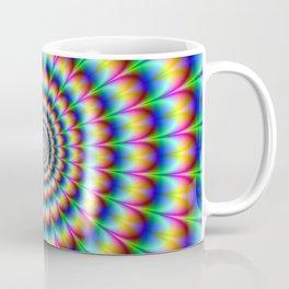 Trippy Stoner Coffee Mug