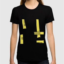 Lucky XIII | Tokyo Ghoul's Juuzou Suzuya Inspired | Sunshine Ver. T-shirt