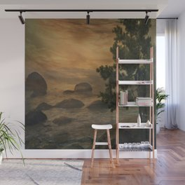 Fantasy Forest 6  Wall Mural