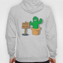 Cactus Hug Hoody