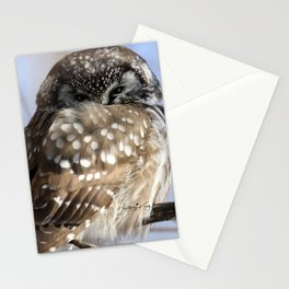 Captivated Stationery Cards
