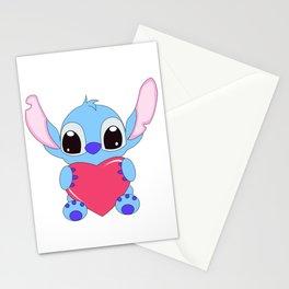 Stitch Inlove Stationery Cards
