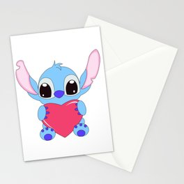 Stitch Inlove Stationery Cards
