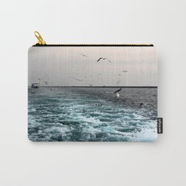 enjoy ferry in Istanbul Carry-All Pouch