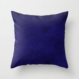 Deep Blue Impressions Home Decor Throw Pillow