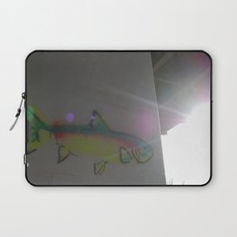 Gangs of Montuckey Laptop Sleeve