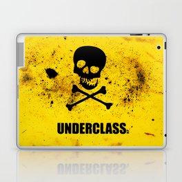 Underclass Laptop & iPad Skin