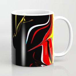 Walking In Space Coffee Mug