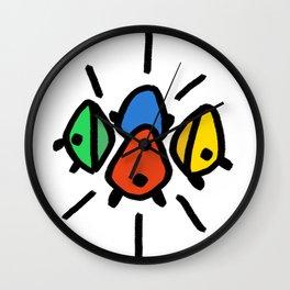 comunity Wall Clock