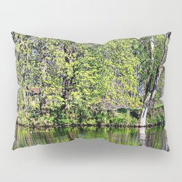 tranquility Pillow Sham