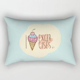 Sweet Rectangular Pillow