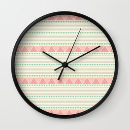 Clearwater Wall Clock
