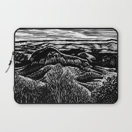 Looking Glass Mountain Laptop Sleeve