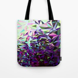 Starfall No.2 Tote Bag