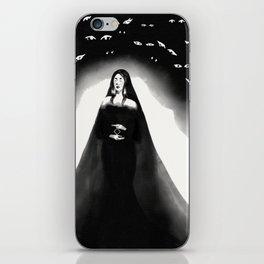 Summon iPhone Skin