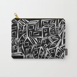 Small City Carry-All Pouch