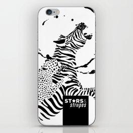 Stars & Stripes iPhone Skin