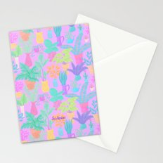 Plantasia Stationery Cards