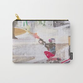 Takeover Carry-All Pouch