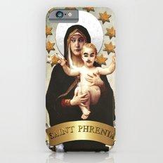 SAINT PHRENIA Slim Case iPhone 6s