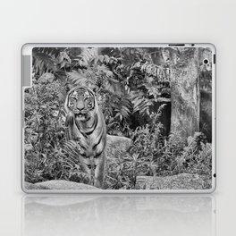 Tiger Mimicry Laptop & iPad Skin