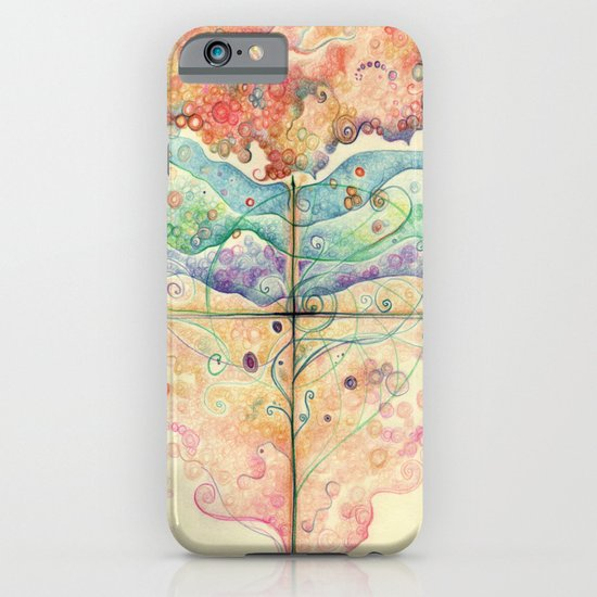 Where everything is music iPhone & iPod Case