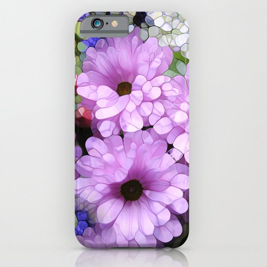 Daisies from the Galaxy iPhone & iPod Case