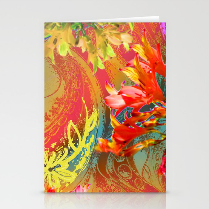 Oh Spring! Stationery Cards
