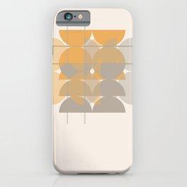 Geometrica 07 iPhone Case