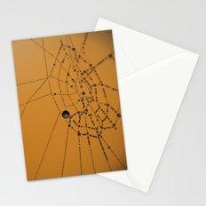 spiderweb Stationery Cards
