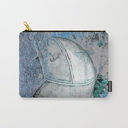 Volleyball art print work 5 Carry-All Pouch