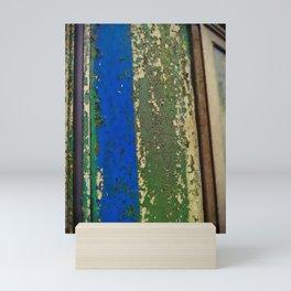 campania Mini Art Print
