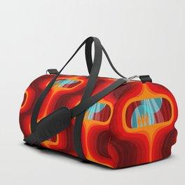 A Night a the Opea Duffle Bag