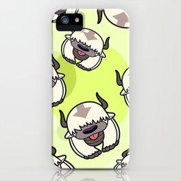 appa yip yip  iPhone Case