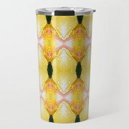 Floralty Travel Mug