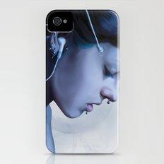 Listen Yourself iPhone (4, 4s) Slim Case