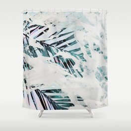 Flawed Shower Curtain