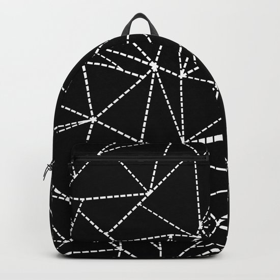 Ab Dotted Lines Backpack