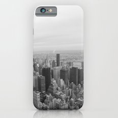 Empire State, New York iPhone 6s Slim Case