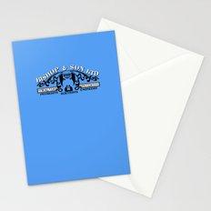 Bishop & Son Ltd Stationery Cards
