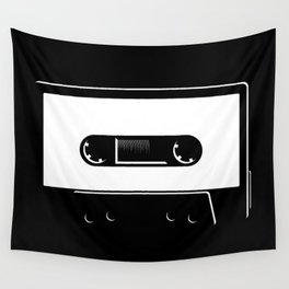 Tape Wall Tapestry