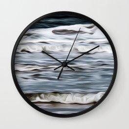 WAVES vol.2 Wall Clock