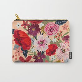 I love myself Carry-All Pouch