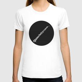 Contrabass Oboe T-shirt