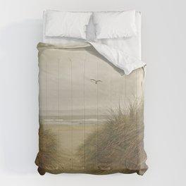 Rockaway Beach Comforters