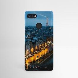 Paris Android Case